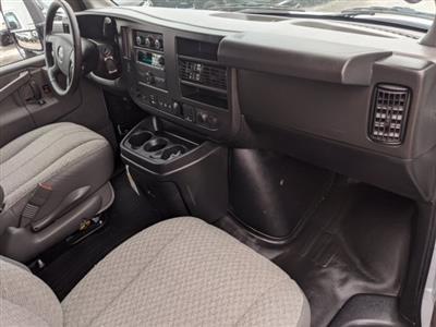 2020 GMC Savana 3500 4x2, Cutaway Van #F4300851 - photo 24
