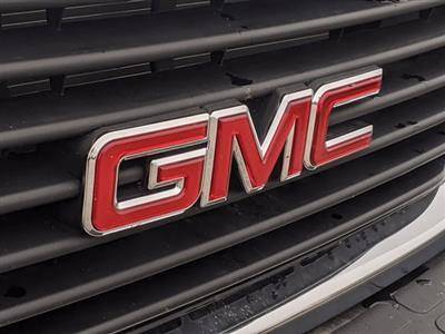 2020 GMC Savana 3500 4x2, Cutaway Van #F4300851 - photo 25