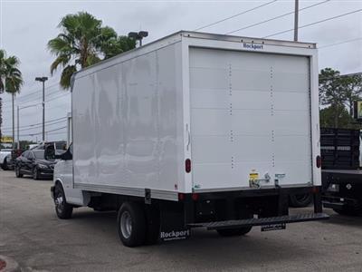2020 GMC Savana 3500 4x2, Cutaway Van #F4300851 - photo 2