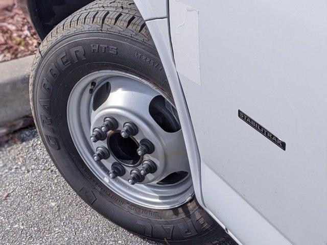 2020 GMC Savana 3500 4x2, Knapheide KCA Cutaway Van #F4300888 - photo 10