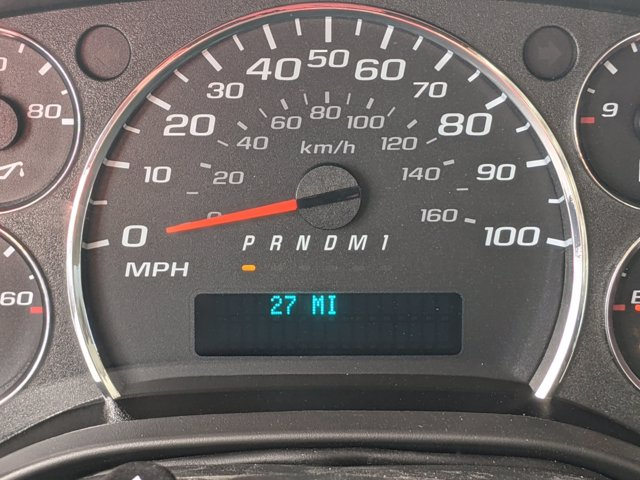 2020 GMC Savana 3500 4x2, Knapheide KCA Cutaway Van #F4300888 - photo 16