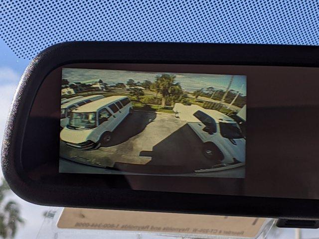 2020 GMC Savana 3500 4x2, Knapheide KCA Cutaway Van #F4300888 - photo 17