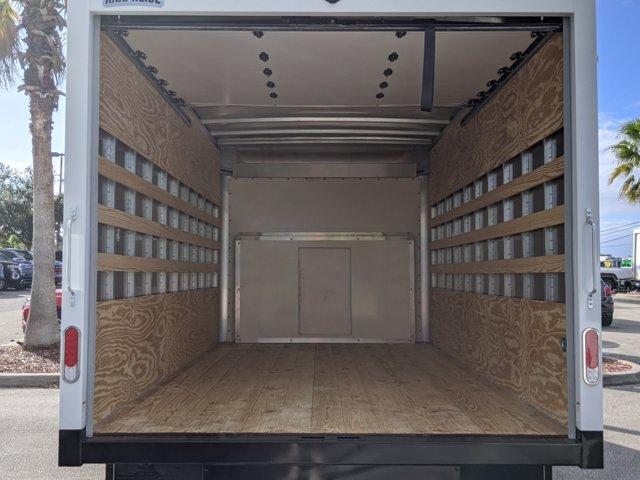 2020 GMC Savana 3500 4x2, Knapheide KCA Cutaway Van #F4300888 - photo 23