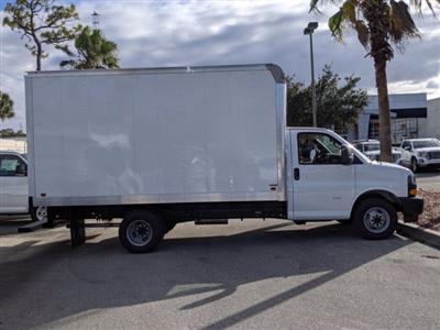 2020 GMC Savana 3500 4x2, Knapheide KCA Cutaway Van #F4300888 - photo 6