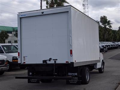 2020 GMC Savana 3500 4x2, Knapheide KCA Cutaway Van #F4300888 - photo 7