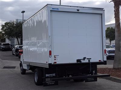 2020 GMC Savana 3500 4x2, Knapheide KCA Cutaway Van #F4300888 - photo 2