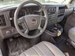 2020 GMC Savana 3500 4x2, Knapheide KCA Cutaway Van #F4300888 - photo 14