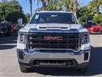 2020 GMC Sierra 3500 Crew Cab 4x4, Platform Body #F4300894 - photo 3