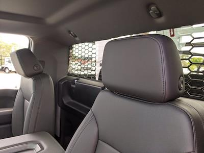 2021 GMC Sierra 3500 Regular Cab 4x2, Knapheide Contractor Body #F4310352 - photo 19