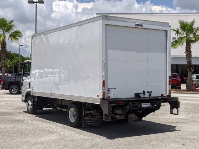 2020 Chevrolet LCF 3500 Regular Cab RWD, Knapheide Dry Freight #F4100890 - photo 1