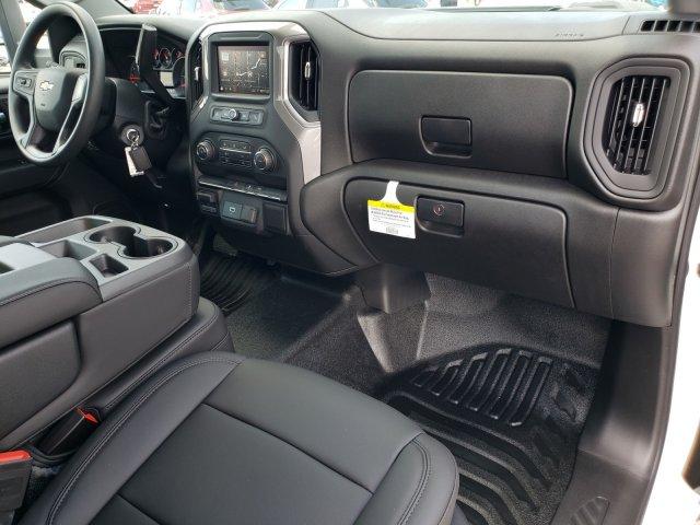 2020 Chevrolet Silverado 2500 Regular Cab RWD, Knapheide Steel Service Body #F4100896 - photo 11