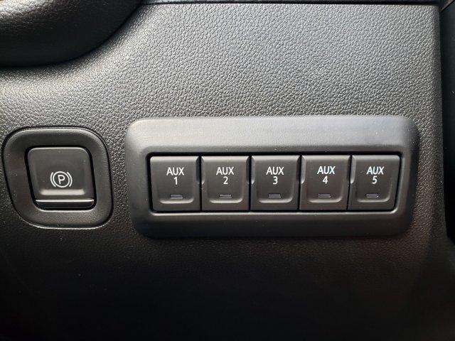 2020 Chevrolet Silverado 2500 Regular Cab RWD, Knapheide Steel Service Body #F4100896 - photo 12