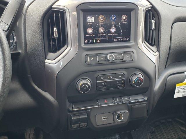2020 Chevrolet Silverado 2500 Regular Cab RWD, Knapheide Steel Service Body #F4100896 - photo 13