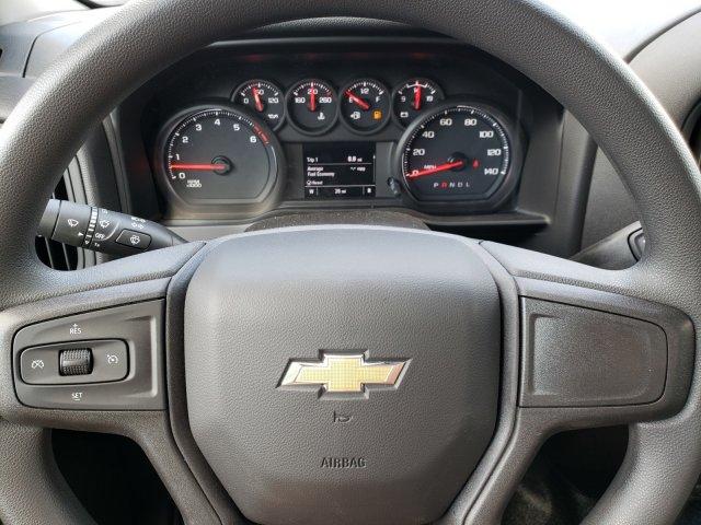 2020 Chevrolet Silverado 2500 Regular Cab RWD, Knapheide Steel Service Body #F4100896 - photo 15