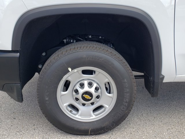 2020 Chevrolet Silverado 2500 Regular Cab RWD, Knapheide Steel Service Body #F4100896 - photo 4
