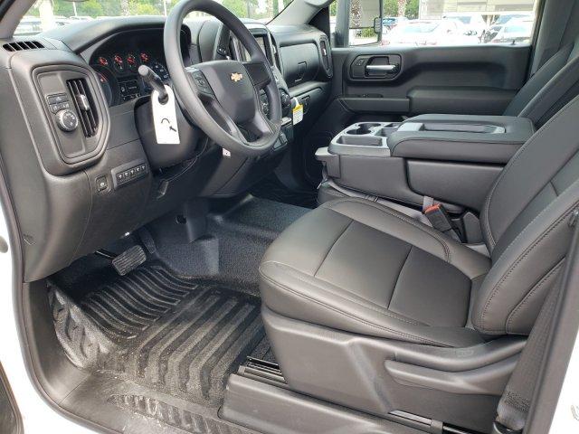 2020 Chevrolet Silverado 2500 Regular Cab RWD, Knapheide Steel Service Body #F4100896 - photo 9