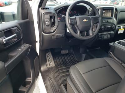 2020 Chevrolet Silverado 2500 Regular Cab RWD, Knapheide Steel Service Body #F4100896 - photo 10