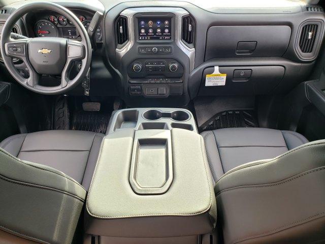 2020 Chevrolet Silverado 2500 Crew Cab RWD, Knapheide Steel Service Body #F4100904 - photo 12