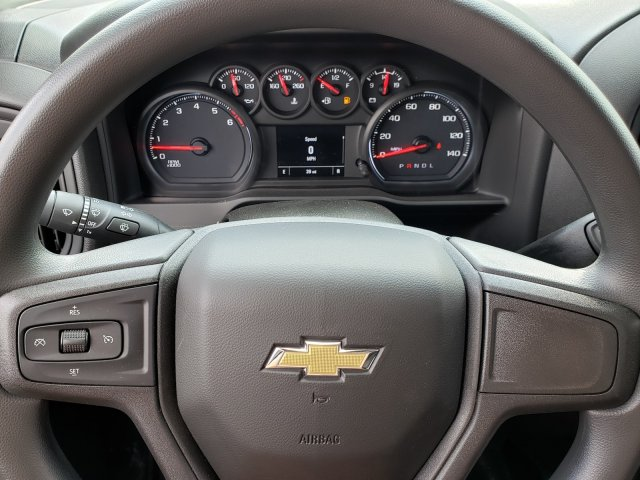 2020 Chevrolet Silverado 2500 Crew Cab RWD, Knapheide Steel Service Body #F4100904 - photo 17