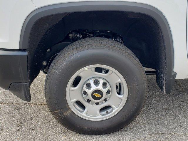 2020 Chevrolet Silverado 2500 Crew Cab RWD, Knapheide Steel Service Body #F4100904 - photo 5