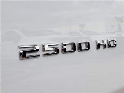 2020 Chevrolet Silverado 2500 Crew Cab RWD, Knapheide Steel Service Body #F4100904 - photo 6