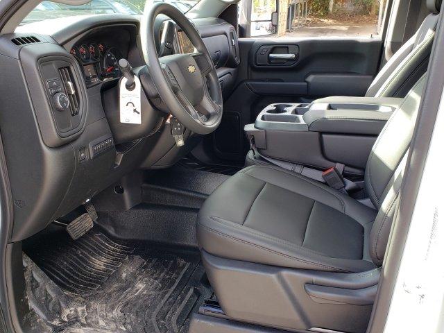 2020 Chevrolet Silverado 2500 Crew Cab RWD, Knapheide Steel Service Body #F4100905 - photo 10
