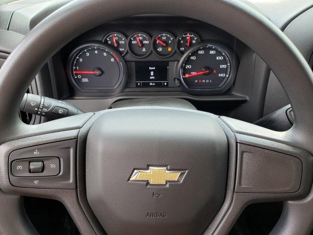 2020 Chevrolet Silverado 2500 Crew Cab RWD, Knapheide Steel Service Body #F4100905 - photo 17