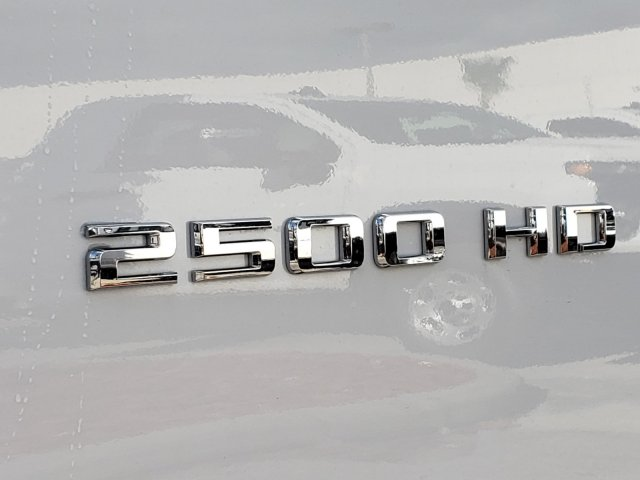 2020 Chevrolet Silverado 2500 Crew Cab RWD, Knapheide Steel Service Body #F4100905 - photo 6