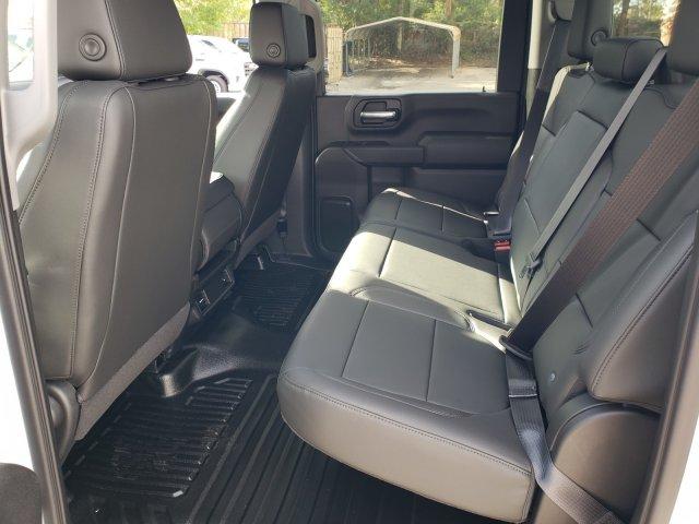2020 Chevrolet Silverado 2500 Crew Cab RWD, Knapheide Steel Service Body #F4100921 - photo 11