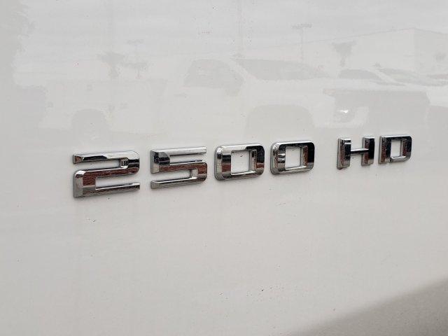 2020 Chevrolet Silverado 2500 Crew Cab RWD, Knapheide Steel Service Body #F4100921 - photo 6