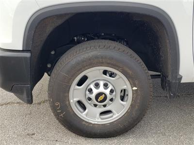 2020 Chevrolet Silverado 2500 Crew Cab RWD, Knapheide Steel Service Body #F4100921 - photo 5