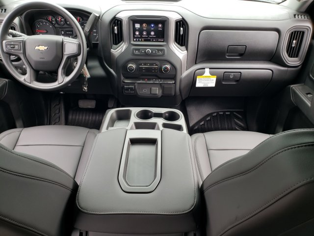2020 Chevrolet Silverado 2500 Crew Cab RWD, Knapheide Steel Service Body #F4101013 - photo 11