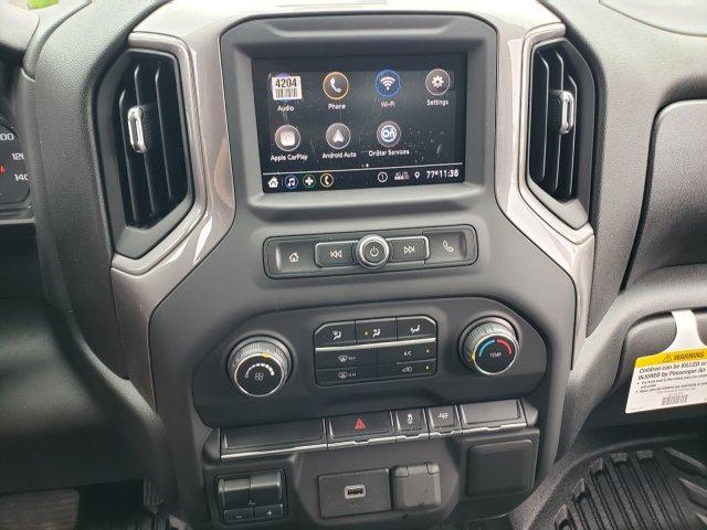 2020 Chevrolet Silverado 2500 Crew Cab RWD, Knapheide Steel Service Body #F4101013 - photo 13