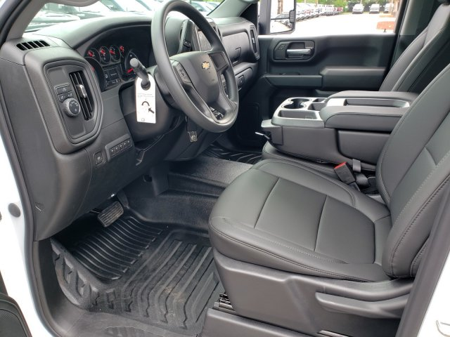 2020 Chevrolet Silverado 2500 Crew Cab RWD, Knapheide Steel Service Body #F4101013 - photo 9