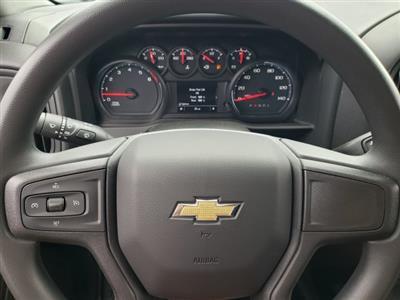 2020 Chevrolet Silverado 2500 Crew Cab RWD, Knapheide Steel Service Body #F4101013 - photo 15