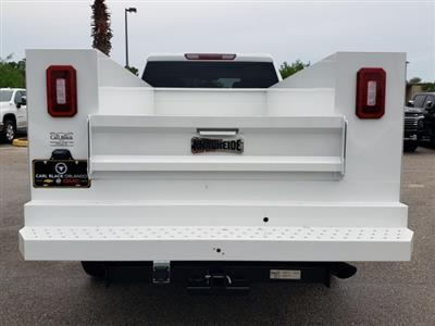 2020 Chevrolet Silverado 2500 Crew Cab RWD, Knapheide Steel Service Body #F4101013 - photo 7