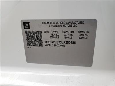 2020 Chevrolet Silverado 2500 Crew Cab RWD, Knapheide Steel Service Body #F4101013 - photo 8