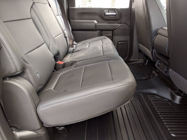 2020 Chevrolet Silverado 3500 Crew Cab DRW 4x4, Knapheide Steel Service Body #F4101429 - photo 28