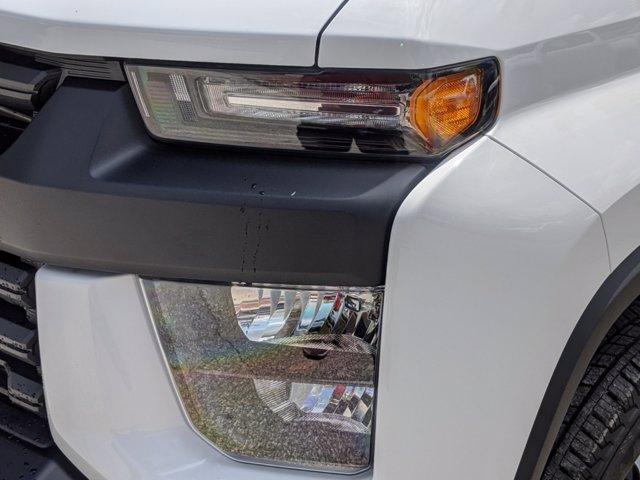 2020 Chevrolet Silverado 3500 Crew Cab DRW 4x4, Knapheide Steel Service Body #F4101429 - photo 4