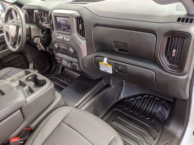 2020 Chevrolet Silverado 3500 Crew Cab DRW 4x4, Knapheide Steel Service Body #F4101429 - photo 30