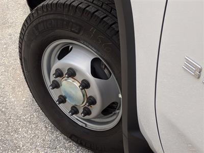 2020 Chevrolet Silverado 3500 Crew Cab DRW 4x4, Knapheide Steel Service Body #F4101429 - photo 12