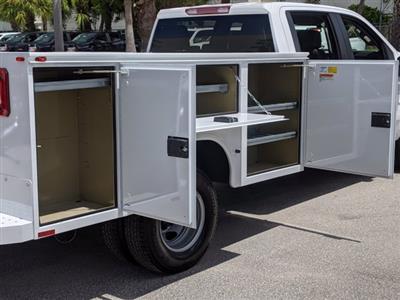 2020 Chevrolet Silverado 3500 Crew Cab DRW 4x4, Knapheide Steel Service Body #F4101429 - photo 15