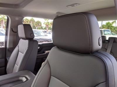 2020 Chevrolet Silverado 3500 Crew Cab DRW 4x4, Knapheide Steel Service Body #F4101429 - photo 19