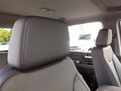 2020 Chevrolet Silverado 3500 Crew Cab DRW 4x4, Knapheide Steel Service Body #F4101429 - photo 29