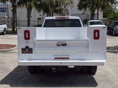 2020 Chevrolet Silverado 3500 Crew Cab DRW 4x4, Knapheide Steel Service Body #F4101429 - photo 10