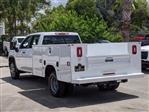 2020 Chevrolet Silverado 3500 Crew Cab DRW 4x4, Knapheide Steel Service Body #F4101429 - photo 2