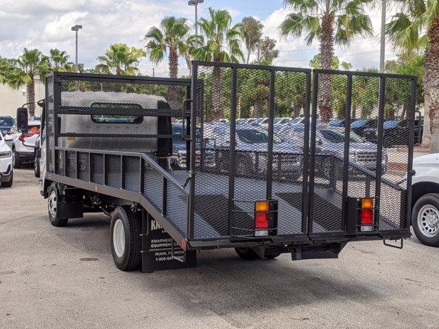 2020 Chevrolet LCF 3500 Regular Cab DRW 4x2, Womack Truck Body Dovetail Landscape #F4101441 - photo 1