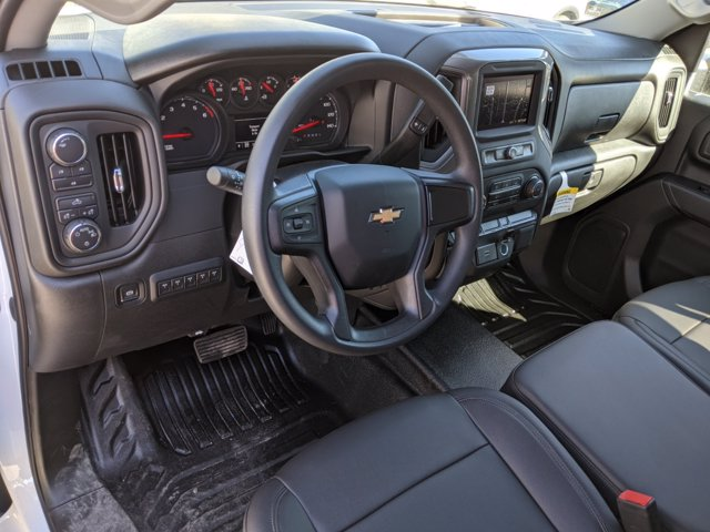 2020 Chevrolet Silverado 2500 Crew Cab 4x4, Knapheide Steel Service Body #F4101663 - photo 18