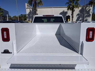 2020 Chevrolet Silverado 2500 Crew Cab 4x4, Knapheide Steel Service Body #F4101663 - photo 14