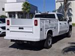 2020 Chevrolet Silverado 2500 Crew Cab 4x4, Knapheide Steel Service Body #F4101663 - photo 7